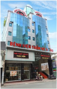 Bệnh viện thẩm mỹ Á Âu: Địa chỉ căng da trán hàng đầu Việt Nam