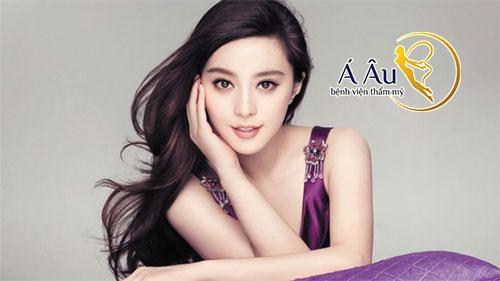 Mỹ nhân Trung Quốc thường làm đẹp bằng trà xanh hay những liệu pháp thẩm mỹ tự nhiên.