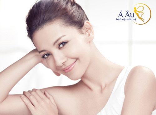 Phương pháp nào chống nhăn da mặt hoàn hảo nhất?