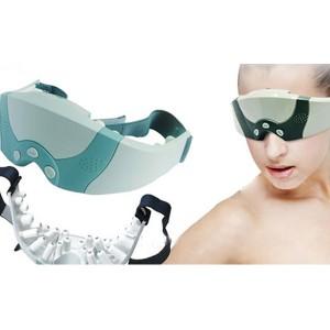 Máy làm căng da mắt tác động lực khá lớn lên vùng mắt