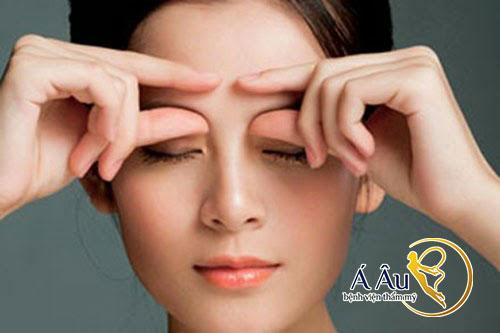 Làn da căng mịn là niềm mơ ước của nhiều chị em phụ nữ