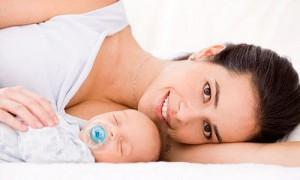 Làm đẹp da sau khi sinh rất quan trọng