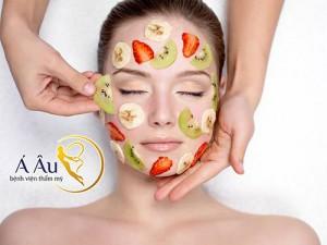Đắp mặt nạ quá mỏng có thể khiến da mặt không đủ dưỡng chất.