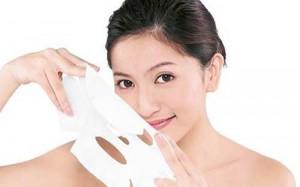 Lựa chọn mặt nạ phù hợp với từng loại da