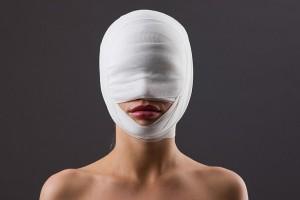 Phẫu thuật thay da mặt tiềm ẩn nhiều biến chứng khôn lường