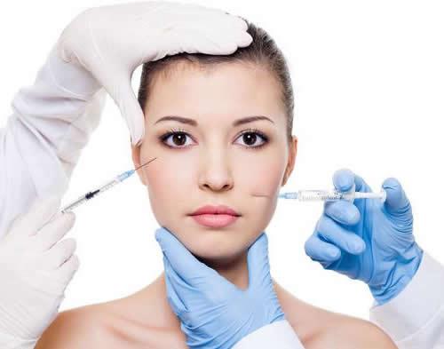 Phương pháp tiêm botox tiềm ẩn nhiều nguy cơ gây hại cho sức khỏe