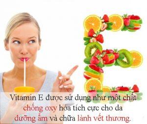 1 vitaminE