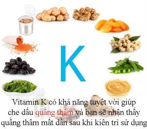 1 vitaminK