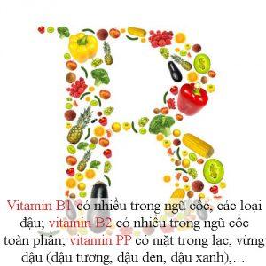 3 vitamin B