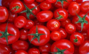 Cà chua chứa nhiều vitamin giúp chống lão hóa da