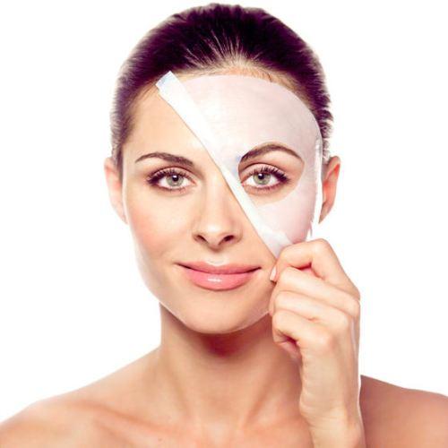 Phương pháp làm đẹp da bằng bao quy đầu được quảng cáo sẽ mang đến cho chị em một làn da mới trẻ trung, đầy sức sống.