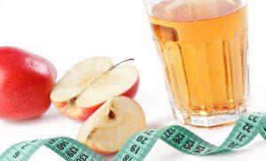 Dấm táo chăm sóc da và chống nắng