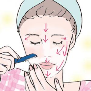 Đối với chị em thực hiện việc cạo lông mặt tại nhà thì đây là một hướng dẫn hữu ích mà chúng ta nên lưu ý để đảm bảo sự an toàn cho da mặt.