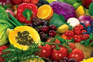 Dinh dưỡng tốt có thể chống lại thiệt hại cho các tế bào da