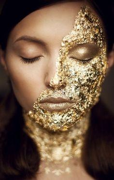Căng da mặt chỉ vàng có tốt không?