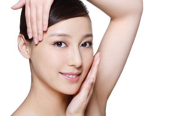 Bí quyết căng da mặt đẹp tự nhiên
