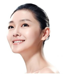 Công nghệ căng da giúp da mặt đẹp